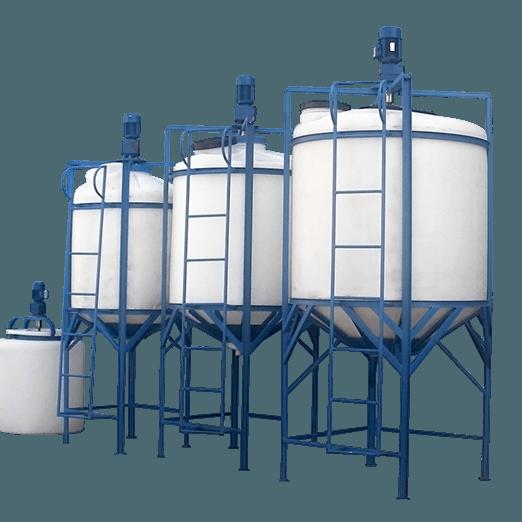 Kimyasal Tanklar