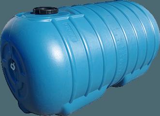 Çift Katmanlı Yeni Nesil Su Deposu
